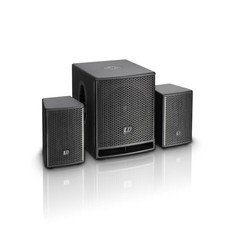 LD Systems Dave 10 G3 actief PA systeem