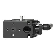 LD Systems Trussklem voor CURV500 zwart