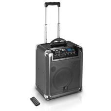 LD Systems Roadjack 10 Mobiele geluidsset met bluetooth