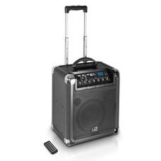 LD Systems Roadjack 8 Mobiele geluidsset met bluetooth