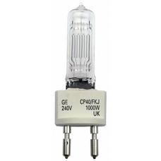 GE G22 lampje 240V 1000W