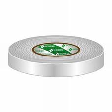 Nichiban Gaffa tape rol 25mm 50m wit