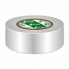 Nichiban Gaffa tape rol 50mm 25m wit