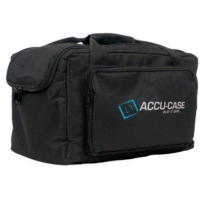American DJ Flat Pak Bag 4 flightbag voor 4 platte LED spots