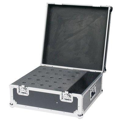 Microfoon flightcase