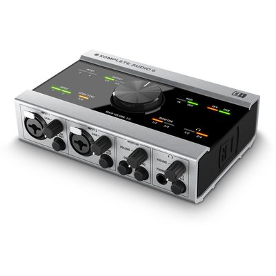 USB audio-interface