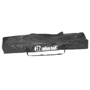 Adam Hall S-Micbag draagtas voor 2 microfoonstatieven