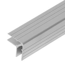 Penn Elcom Aluminium casemaker hoekprofiel 11mm