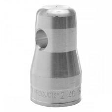 Prolyte CCS6-602 X30D en X40D Halve conische truss spigot