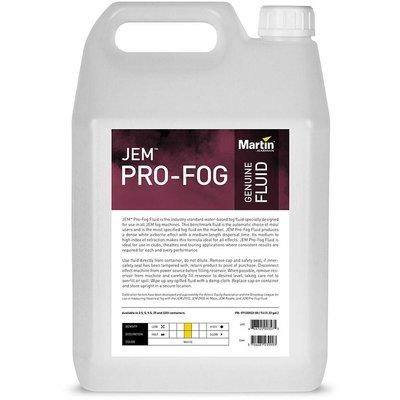 JEM Pro-Fog rookvloeistof 5L