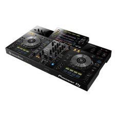 Pioneer XDJ-RR DJ controller