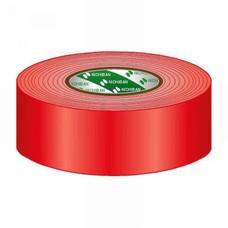 Nichiban Gaffa tape rol 50mm 50m rood