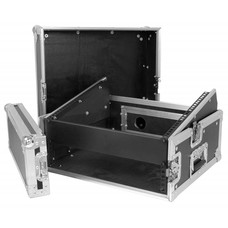 Power Dynamics PD-F2U8 Slant Flightcase 2+8 HE