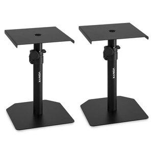 Vonyx  SMS10 Studiomonitor tafelstandaard set