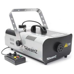 Beamz S1500 DMX rookmachine 1500W
