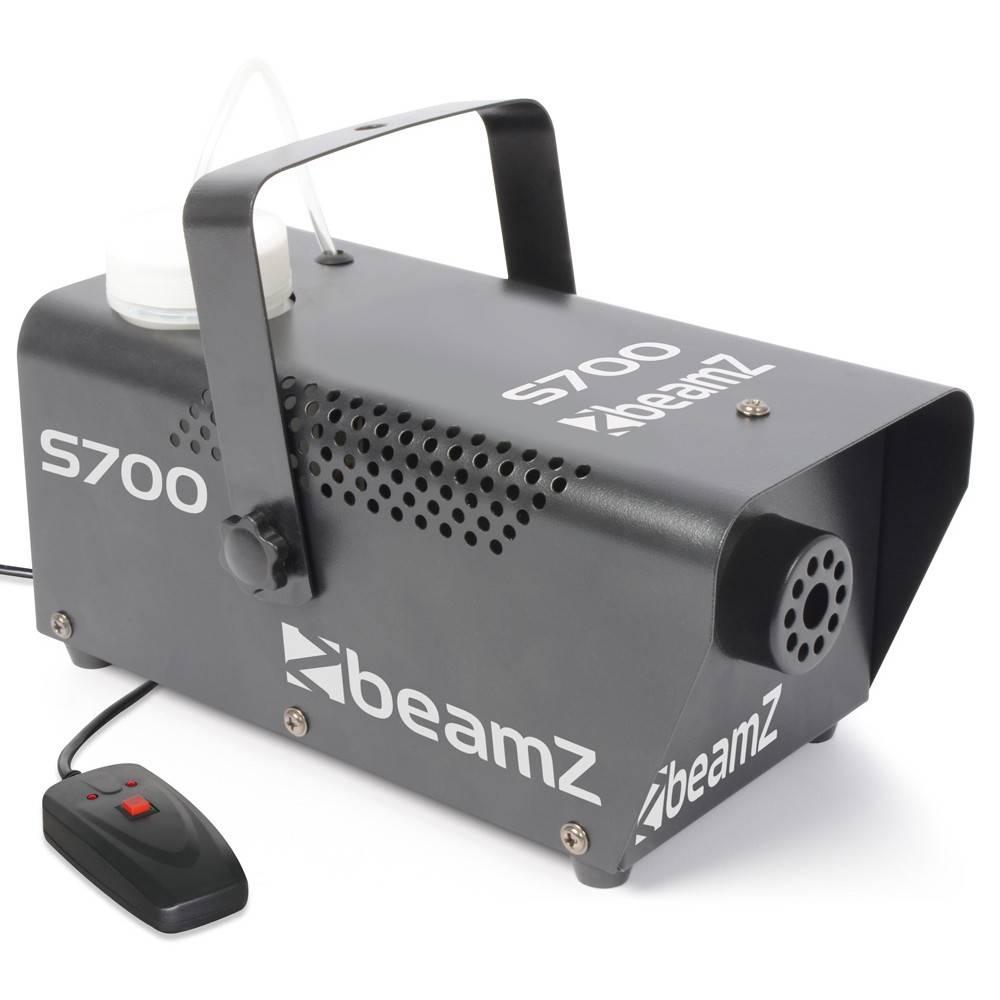 Beamz S700 Rookmachine 700W
