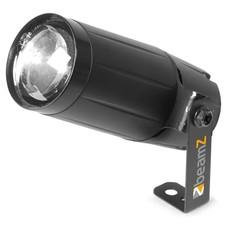 Beamz PS6WB Basic LED Pinspot 6W