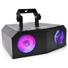 Beamz Nomia dubbele mini sky LED lichteffect