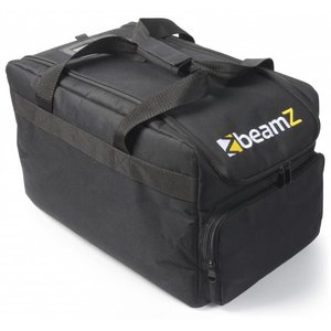 Beamz AC-410 Soft case universele flightbag