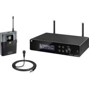 Sennheiser XSW2-ME2 Draadloze lavaliermicrofoon (B band)