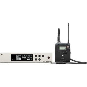 Sennheiser EW100G4-CI1 Draadloze instrument set (B band)