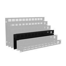 Caymon BSV03 19 inch inbouw flightcase ventilatiepaneel 3 HE
