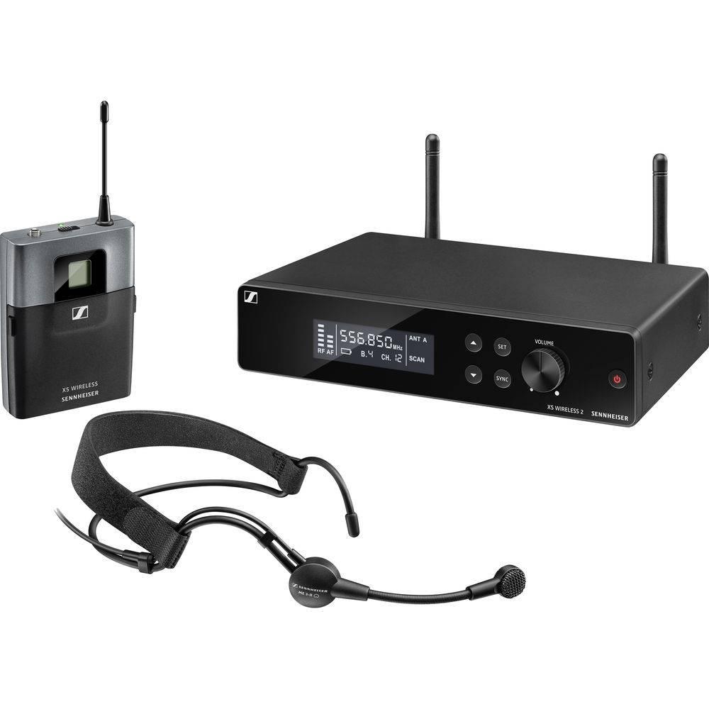 Sennheiser XSW2-ME3 Draadloze headset microfoon (B band)