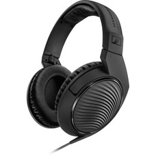 Sennheiser HD 200 Pro hoofdtelefoon