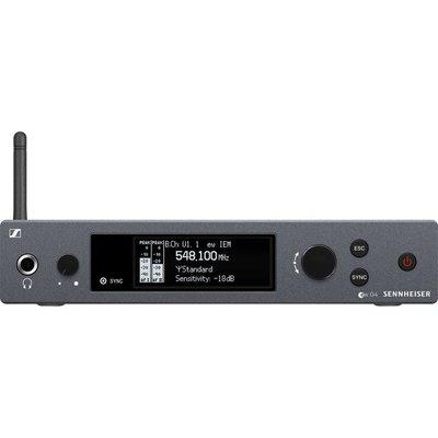 Sennheiser SR IEM G4 draadloze in-ear zender (B band)