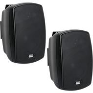 DAP EVO 4T passieve luidsprekerset zwart 2 x 16W 100V