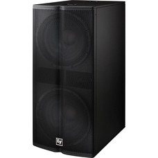 Electro Voice TX2181 Passieve subwoofer 2x 18 inch