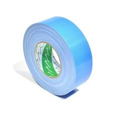 Nichiban Gaffa tape rol 50mm 50m lichtblauw