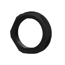 Lapp PG36M wartelmoer zwart
