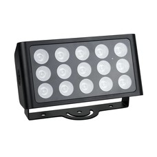Showtec Cameleon Flood 15WW wash light warm wit