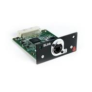 Allen & Heath SQ SLink audio netwerkkaart voor SQ-serie mixers