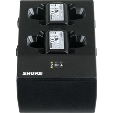 Shure SBC200-E Dual Docking oplaadstation