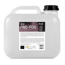 JEM Pro-Fog steam en CO2 rookvloeistof 9,5L