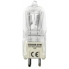 Osram GY9.5 240V/650W A1/233 DYR 64686 lamp