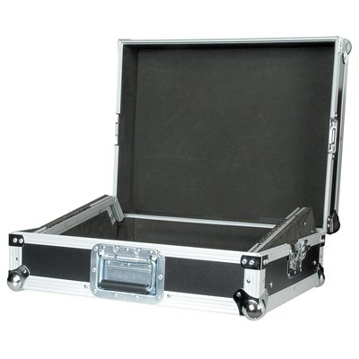 Flightcase mengpaneel