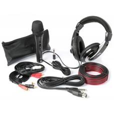 Fenton SH400 DJ accessoirekit