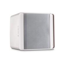 Apart KUBO3T-W 100 volt 10W 3 inch fullrange luidspreker wit