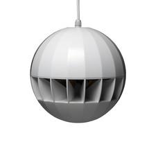 Apart SPH20 100 volt 20W 8 inch 360° bol luidspreker wit