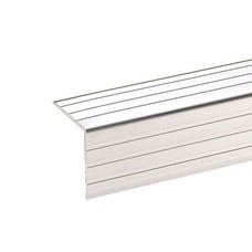 Adam Hall Aluminium hoekprofiel 30x30mm 1,5mm dik