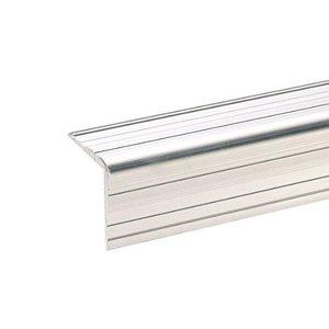 Adam Hall Aluminium hoekprofiel 33x33mm 1,5 tot 3mm dik met revetlijst