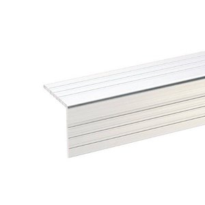 Adam Hall Aluminium hoekprofiel 35x35mm 2mm dik