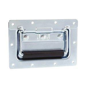 Adam Hall 34102 Groot inbouw handvat 9,5mm diep