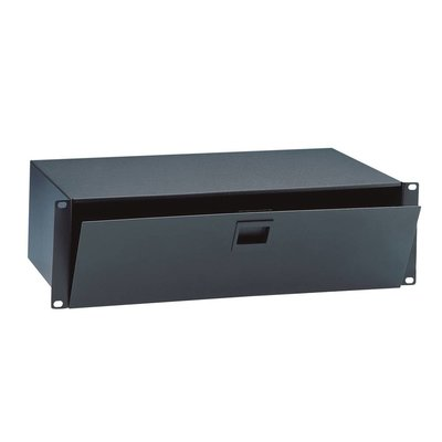 Adam Hall 19 inch Rackbox 2 HE