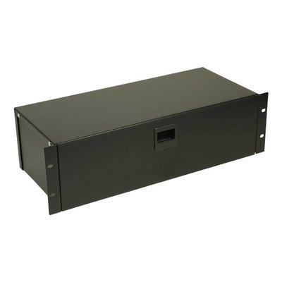Adam Hall 19 inch Rackbox 3 HE