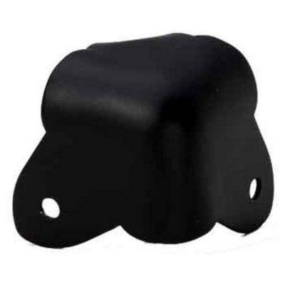 Adam Hall 4026BLK Luidsprekerhoek zwart