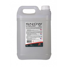JB Systems Snow Liquid sneeuwvloeistof 5L